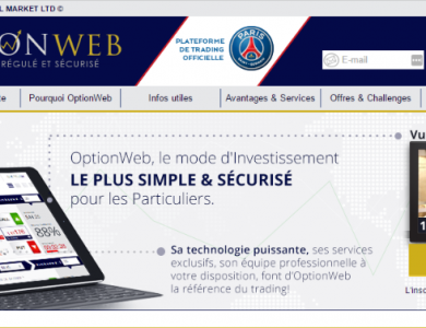 optionweb-regulé